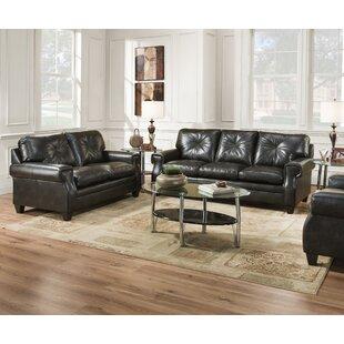 Roger Configurable Living Room Set by Red Barrel Studio