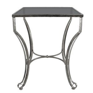 Tillman End Table by Bloomsbury Market