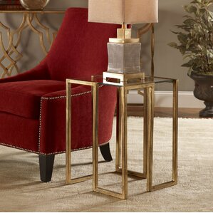 Mirrin End Table by Uttermost