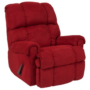Eberly Manual Rocker Recliner