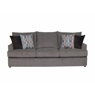 Simmons Upholstery Seminole Sofa by Red Barrel Studio