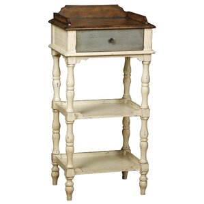 Clairence End Table by August ..