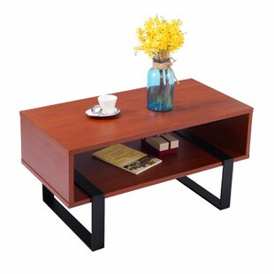 Great Price Theron Coffee Table ByWrought Studio