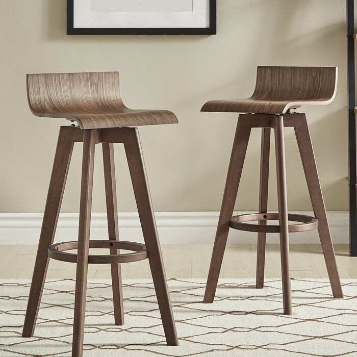 Pleasing Dery Swivel Bar Counter Stool Caraccident5 Cool Chair Designs And Ideas Caraccident5Info