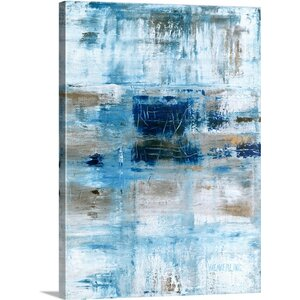 Heaven by Julie Weaverling Wall Art on Wrapped Canvas by Great Big Canvas