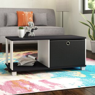Barkman Coffee Table Ebern Designs