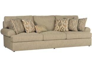 Andrew Standard Sofa By Bernhardt