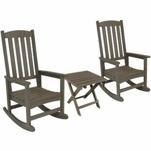 Weather Proof Rocking Chairs Wayfair