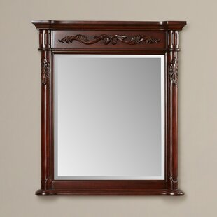 Kaneville Wall Mirror By Darby Home Co