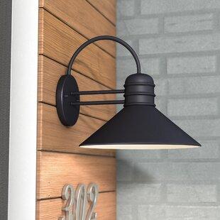 Barn Light Outdoor Wall Lighting You\'ll Love | Wayfair