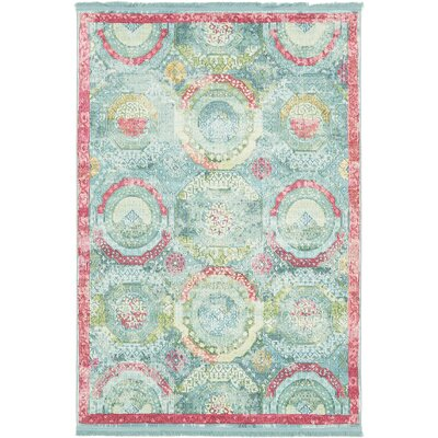 4 X 6 Pink Rugs You Ll Love Wayfair