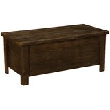 Devereaux Coffee Table with Storage by Union Rustic