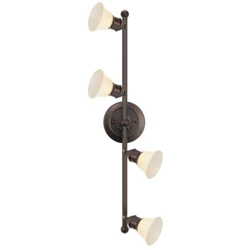 Schienenbeleuchtungsset 4-flammig Ophelia & Co.   Lampen > Strahler und Systeme   Ophelia & Co.