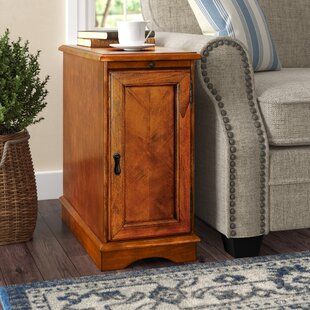 Best Reviews Bulmershe End Table By Darby Home Co