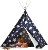 Play Tents & Teepees