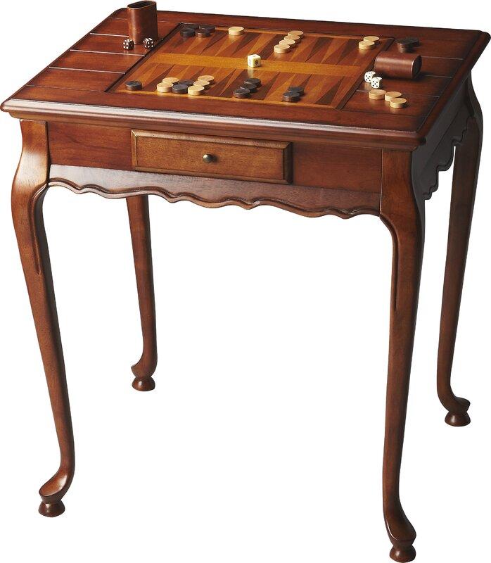 Jonathan Adler Backgammon - Hermes Backgammon Set Magnificent