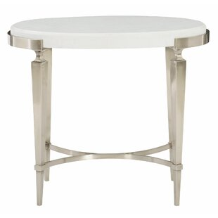 Domaine Oval End Table