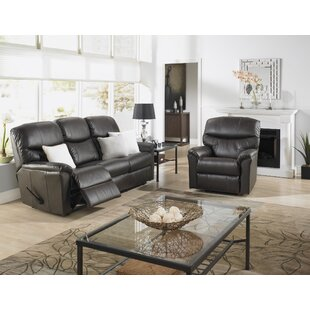 Uno Configurable Living Room Set by Relaxon