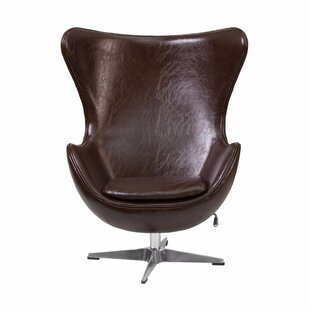 Reviews Tod Swivel Lounge Chair By Orren Ellis