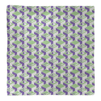 Brayden Studio Jordao Two Color Skyscrapers Pattern Cotton Napkin Brayden Studio Color Green Purple Size 0 1 H X 22 W X 22 D Material Poly Twill From Wayfair North America Daily Mail