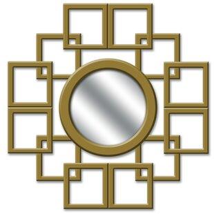PTM Images Aurelia Wall Mirror