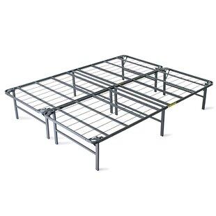 Full Size Folding Bed Frame Wayfair