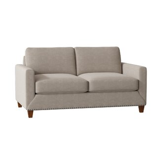 Anke Loveseat by Birch Lane๏ฟฝ Heritage SKU:DB926297 Reviews