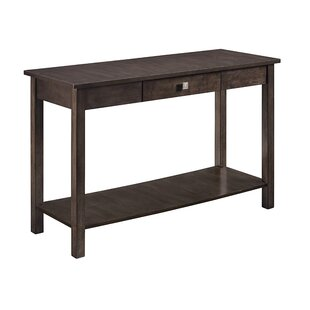 Danger Console Table by Latitude Run