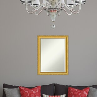 Colonial Embossed Wall Mirror