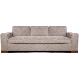 Incroyable Moldenhauer Deep Seated Sofa