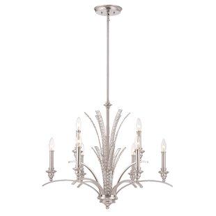 Grand chandelier wayfair grand plazza 9 light candle style chandelier aloadofball Gallery