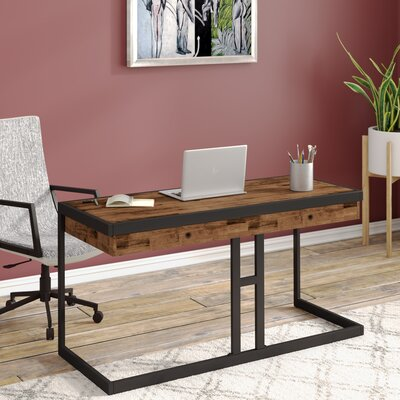 Acacia Wooden Writing Desks You Ll Love In 2020 Wayfair