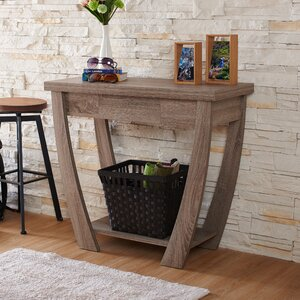 Bonilla Console Table
