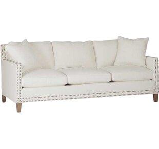 Carter Track Arm Sofa