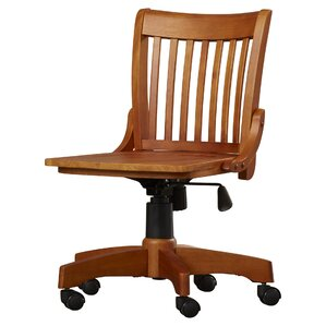 Captivating Featherston Bankers Chair