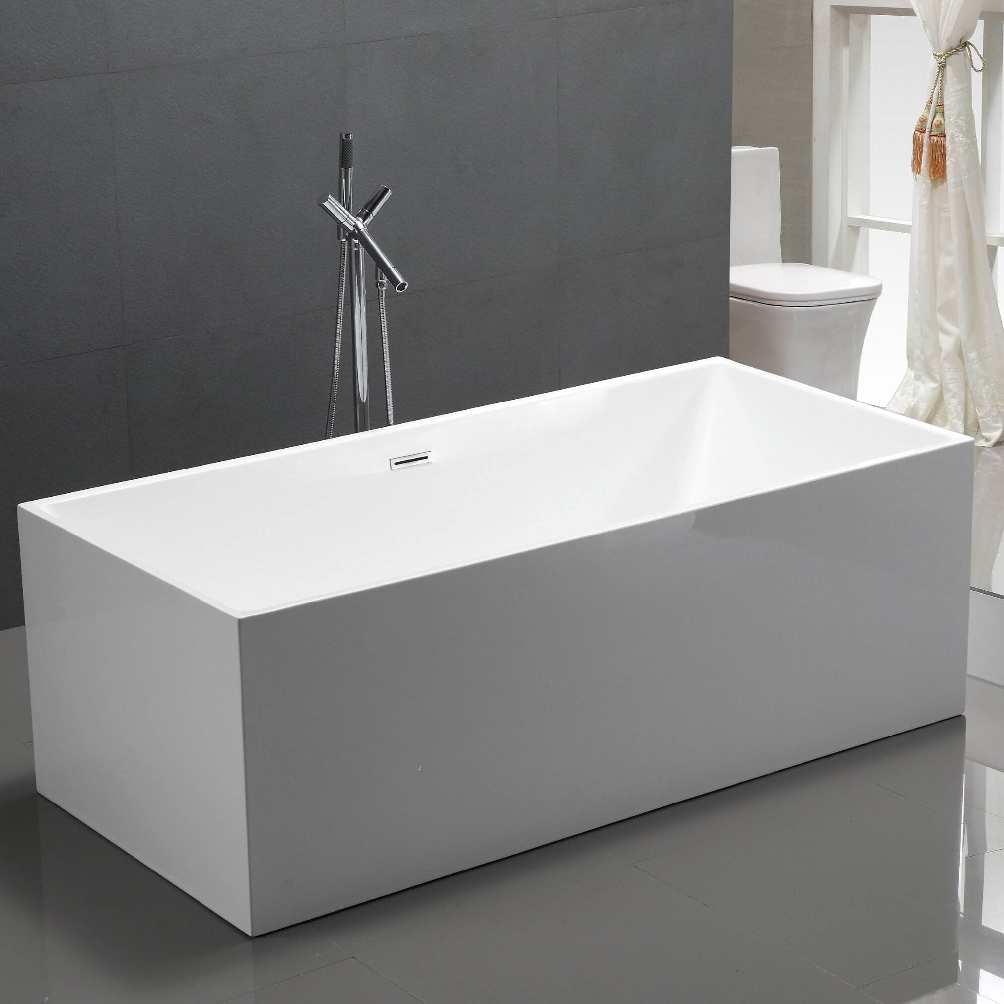 Awesome 3 Foot Bathtub Ideas Bathroom And Shower Purosioncom