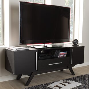 Reviews Wagner TV Stand for TVs up to 60 By George Oliver