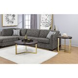 Fritsch 2 Piece Coffee Table Set by Everly Quinn