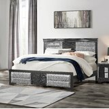 Farias Upholstered Standard Bed byEverly Quinn