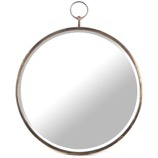 Corrigan Studio Accent Mirror