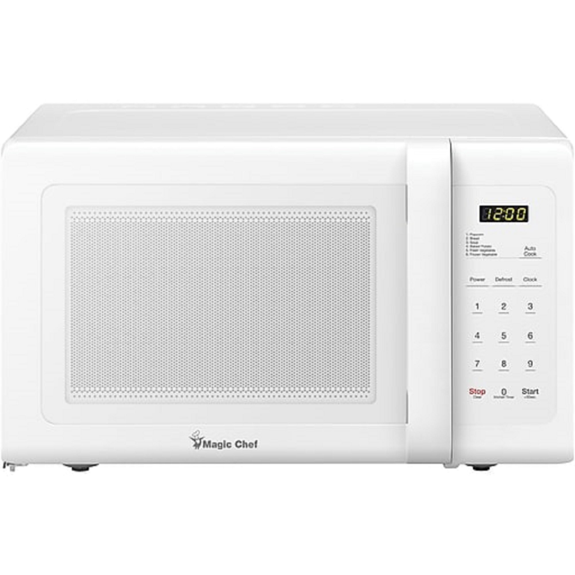 Magic Chef Microwave Issues Bestmicrowave