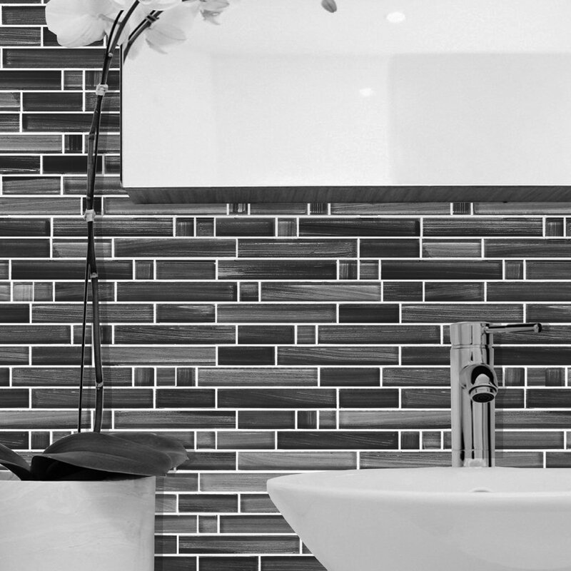 Grey Linear Tiles: The Top Ideas And Tips