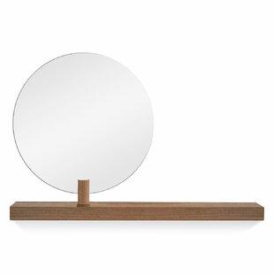 Blu Dot Last Chance Accent Mirror