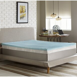 Simmons Reversible 3 Mattress Topper by Simmons Curv