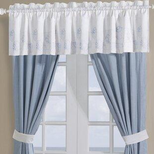 Beach Crest Home Curtains Wayfair