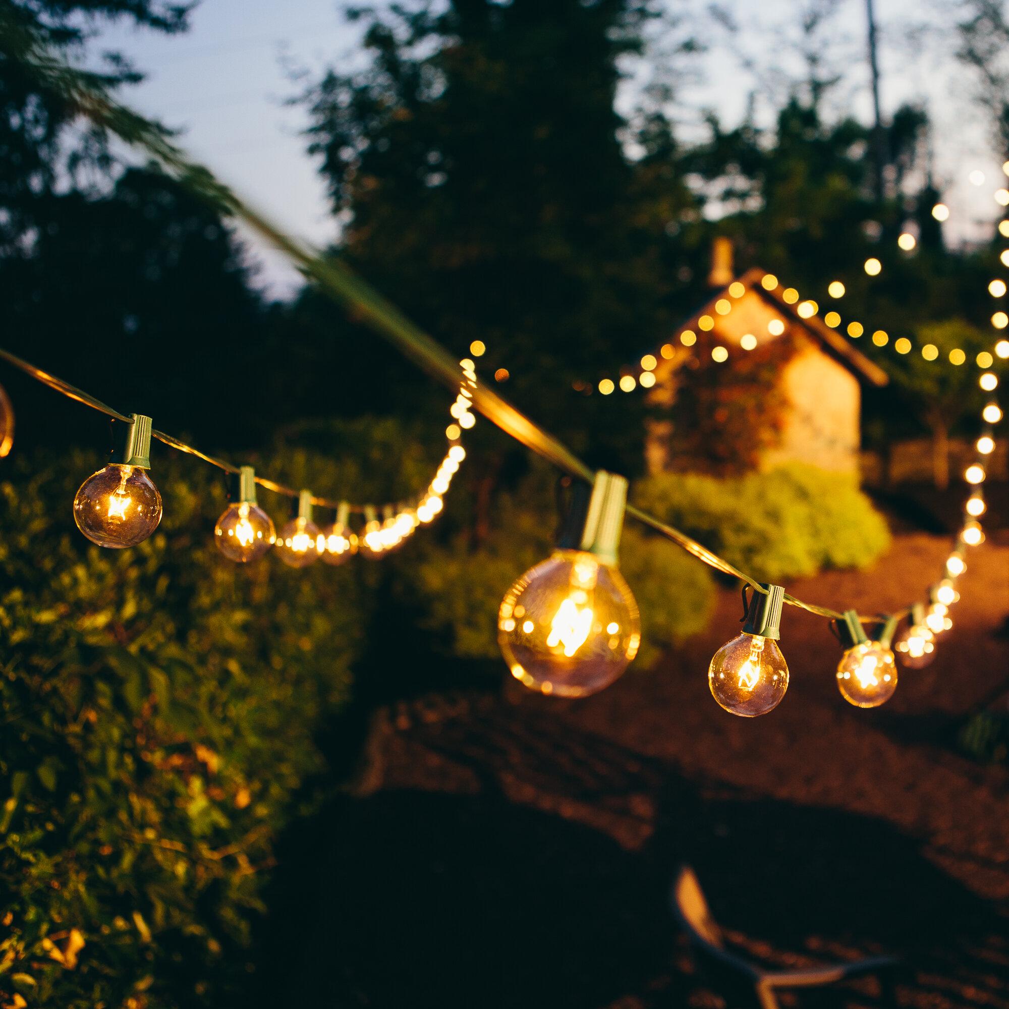 Big Sale String Lights Under 100 You Ll Love In 2020