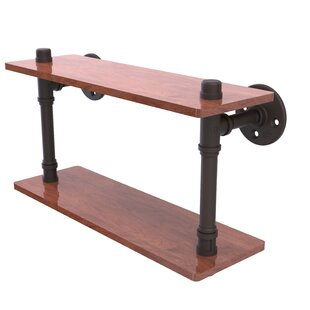 Top Bayer Wall Shelf ByWilliston Forge