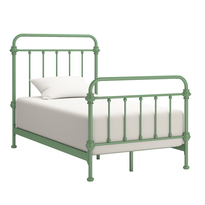 Cortes Standard Bed