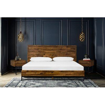 Metal Amp Wood Bedroom Sets You Ll Love In 2020 Wayfair