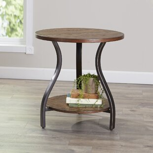 Bess End Table